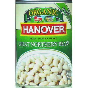 Hanover Foods Hanover Organic Great Northern 15.5