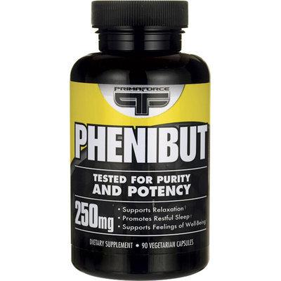 Primaforce Phenibut Sleep Support 250 mg - 90 Vegetarian Capsules