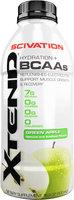 Scivation Xtend Hydration + BCAAs Green Apple RTD-16 oz Liquid