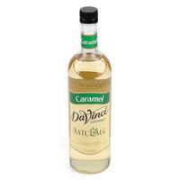 DaVinci Gourmet Caramel All Natural Coffee Flavoring Syrup