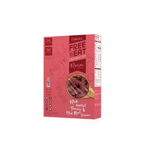 Cybele's Free To Eat Superfood Veggie Pasta, Superfood Red, 8 Ounce Box [Superfood Red]
