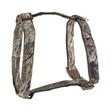 Mossy Oak Basic Dog Harness, Duck Blind, Large