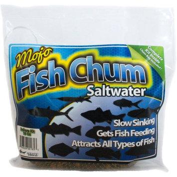 Aquatic Nutrition Mojo Inshore - 1lb Bag