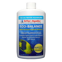 Royal Pet Products DrTim's Aquatics 263 16 oz NaH2O-Pure Eco-Balance Probiotic Bacteria