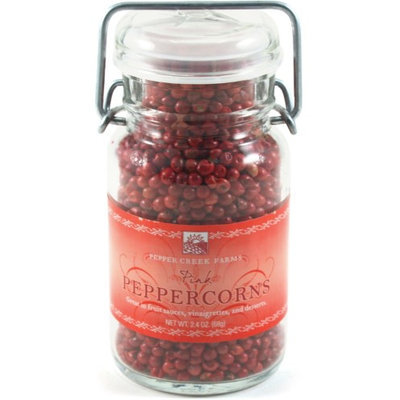 Pepper Creek Farms 9F Gourmet Pink Peppercorns - Pack of 6