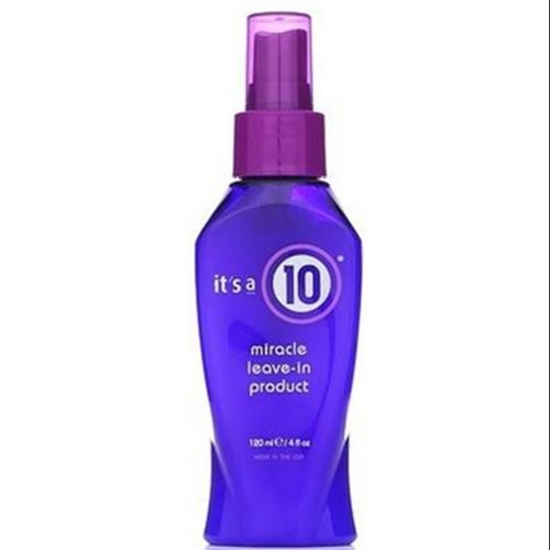 It's a Ten Miracle Leave-In Spray, 2 oz