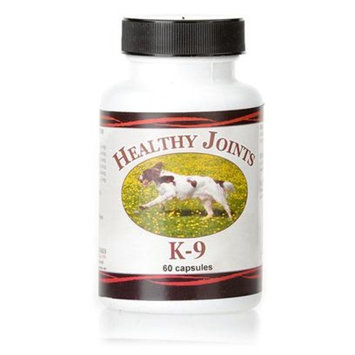 Healthy Joints K-9 [Options : 60 capsules]