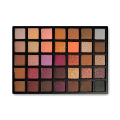 Beauty Creations 35 Color Pro Palette - Emma