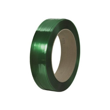 Thornton's Office Supplies 'Thornton's Signode? Comparable Polyester Strapping, Smooth, 16