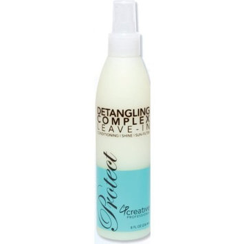 Creative Professional - Detangling Complex - 8oz (236ml) by Creative Hair Brushes