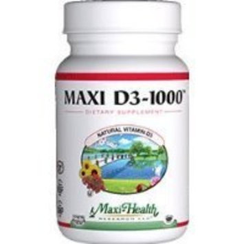 Maxi Health Vitamin D3 1000 IU - 360 Tablets Carrier to shipping international usps, ups, fedex, dhl, 14-28 Day By Dragon Shoppi