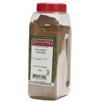 Five Spice Powder - 1 lb container [1 lb container]