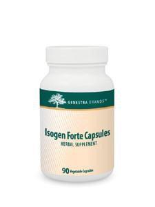 Isogen Forte Capsules 90 caps by Seroyal - Genestra
