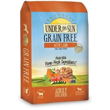 Under The Sun Grain Free Lamb Adult Dog Food, 25 lbs