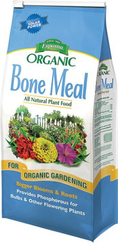 Espoma Company ORGANIC BONE MEAL ALL NATURAL PLANT FOOD 24 POUND