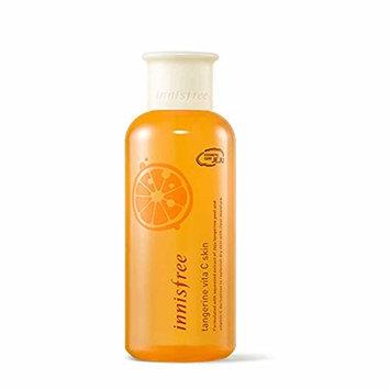 Innisfree Tangerine Vita C Skin 200ml
