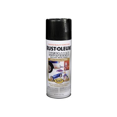 Rust-Oleum 11-oz Oil-Rubbed Bronze Gloss Spray Paint 248636