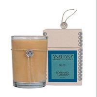Votivo Aromatic Candle 6.8 oz Rosemary Garden 193 g No. 02A