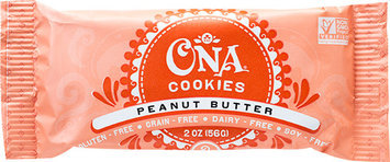 WB Kitchen - All Natural Honey Cookies Peanut Butter - 2 oz.