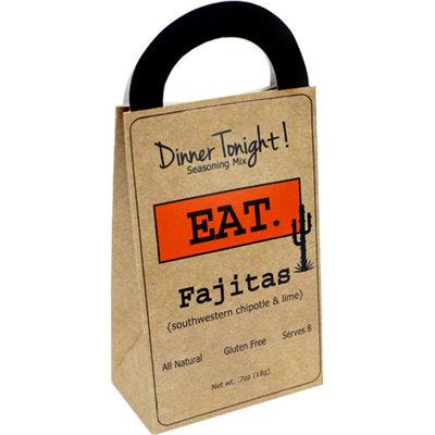 Backyard Safari Fajita Dinner Tonight - 6 Bags-0.7 oz Bag