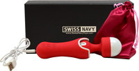Md Science Swiss Navy(r) Sindy - Premium Personal Massager