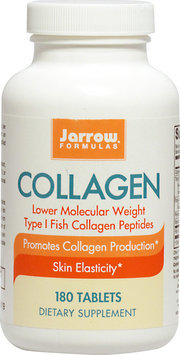 Collagen Jarrow Formulas 180 Tabs