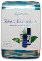 Spa Room Sleep Essentials Gift Tin-1 Kit