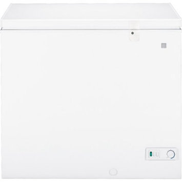 General Electric GE Chest Freezer - 7.0 cu ft.