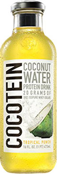 Cocotein Tropical Punch, 16 Oz