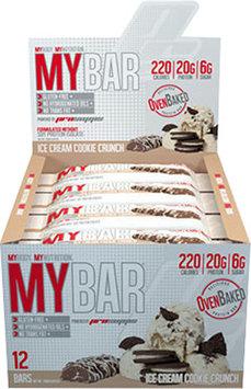 ProSupps MyBar - 1 Bar Ice Cream Cookie Crunch