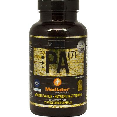 High Performance Nutrition PA(7) Mediator-120 Vegi Caps