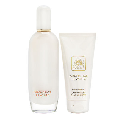 Clinique Aromatics In White Gift Set for Women