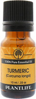 Plantlife Turmeric Essential Oil-10 ml Oil