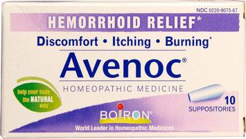 Boiron USA Avenoc Hemorrhoid Relief-10 Each