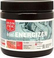 Iron Tek Beet Energizer Iron-Tek 3.6 oz Powder