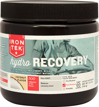 Iron Tek Hydro Recovery Iron-Tek 5.2 oz Powder