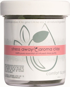 Aroma2Go Comfort & Poise Stress Away Aroma Clay-4 oz. Other