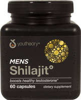 Youtheory Mens Shilajit