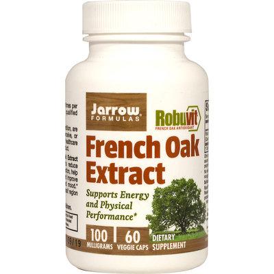 French Oak Extract Jarrow Formulas 60 VCaps