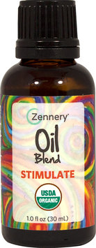 Zennery 1-ounce Stimulate Essential Oil Blend