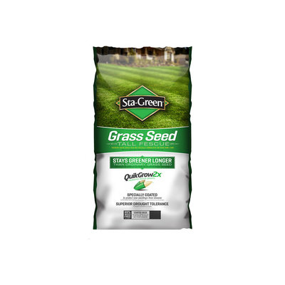 Sta-Green 7-lb Tall Fescue Grass Seed