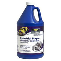 Zep Commercial Industrial Purple Cleaner & Degreaser 128-oz ZU0856128