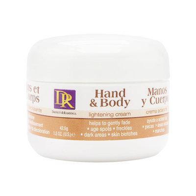 Daggett & Ramsdell Hand & Body Skin Lightening Cream