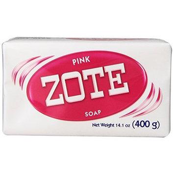 Pink Zote Soap 14.1 oz