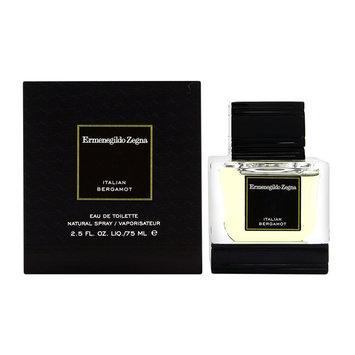 Ermenegildo Zegna Essenze Italian Bergamot Eau de Parfum 75ml
