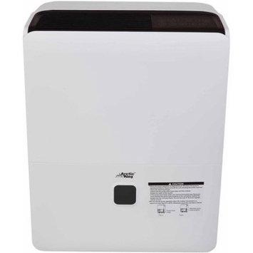 Arctic King 95-Pint Water Pump Dehumidifier, White