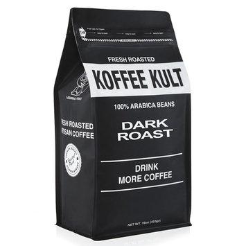 Koffee Kult Coffee Beans Dark Roast