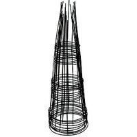 Glamos Wire 720009 Plant Support 12X33 Rnd Earth