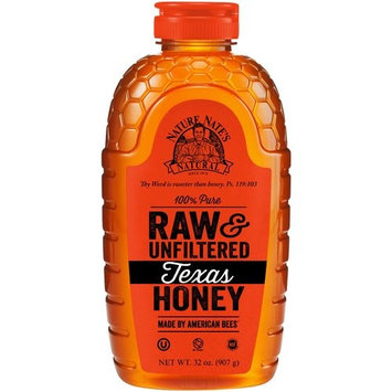 Nature Nate's Raw Texas Honey, 32 Oz, $.38/Oz