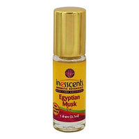 Inesscents Anointing Oil - Egyptian Musk [Egyptian Musk]